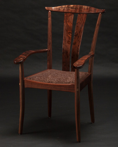Columbia Arm Chair