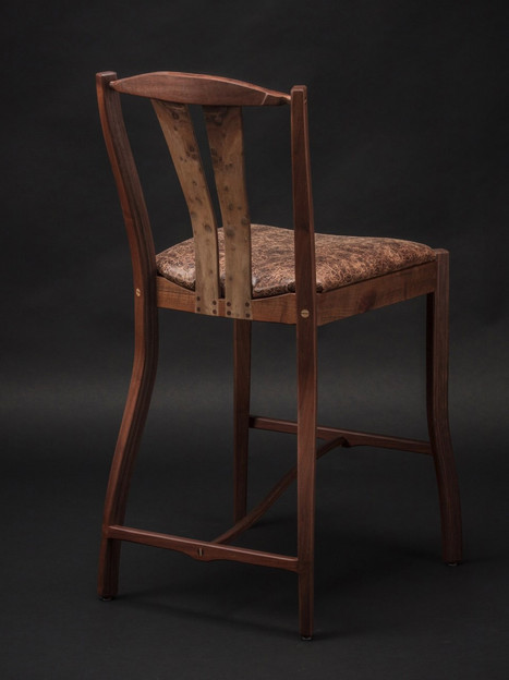 Ozark Bar Chair