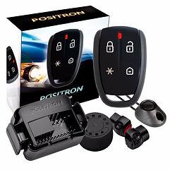 alarme-positron-keyless-kl360-universal-