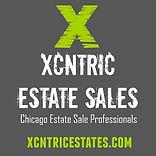 Xcntric Estate Sales - Estate Sale Liquidation, Moving and Downsizing Liquidators
