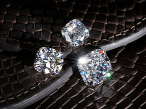 Technology in the Diamond Industry: Exploration