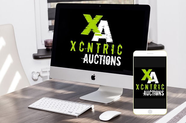 Xcntric Auctions