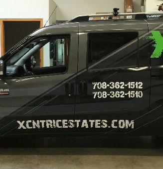 Xcntric Estate Sales Pro City Ram Company Vehicle