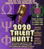 2020 Talent Hunt Flyer.jpg