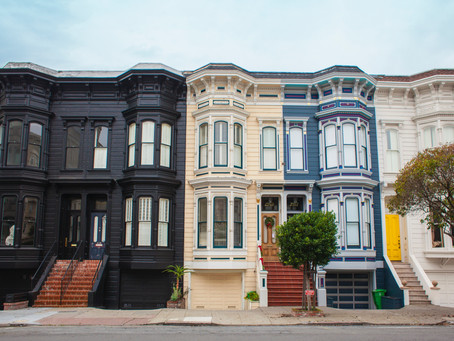 Better Airbnb, Better Neighbors: