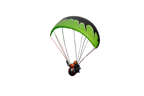 Mini-glider 'tandem'