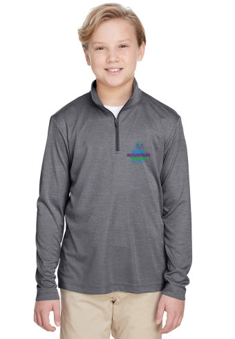 Youth1/4 Zip Pullover