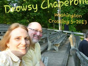 Our Journey to MMT: Greg & Carol Landis