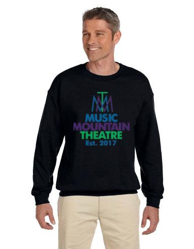 Full Color Crewneck Sweatshirt