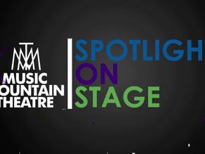 Spotlight on Stage: David Whiteman