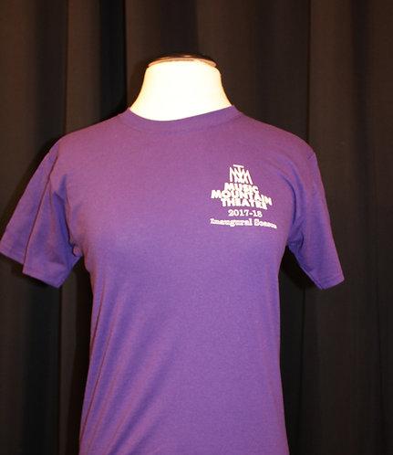 MMT Inaugural Season T-Shirt