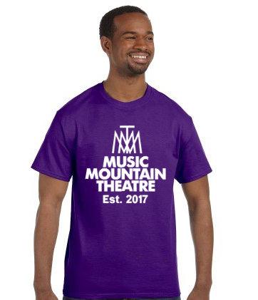 Short Sleeve 1 Color T-Shirt