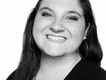 Company Spotlight: JENNA PARRILLA