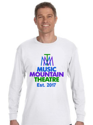 Long Sleeve Full Color T-Shirt
