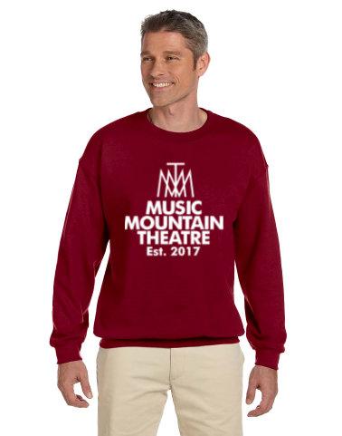 MMT 1 Color Crewneck Sweatshirt