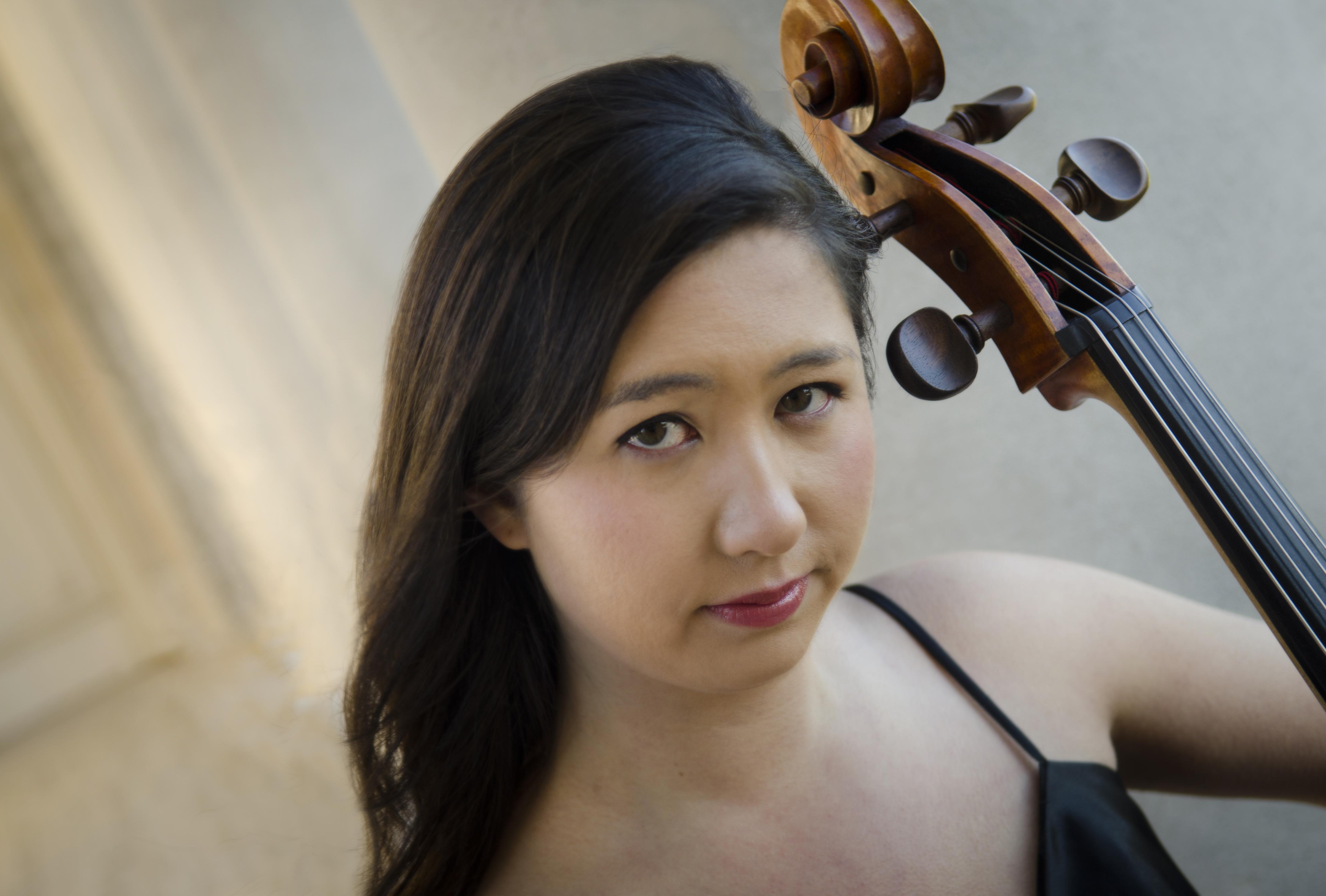 Photos | Patricia Ryan, Cello