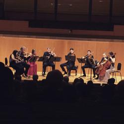 Pacifica String Quartet
