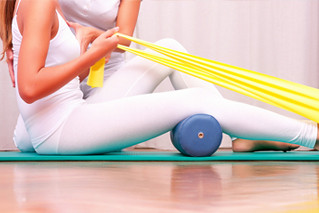 PHYSIO FACTS: Things Used to Strengthen Muscles While Rehabbing