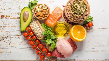 La santé est dans l'assiette !