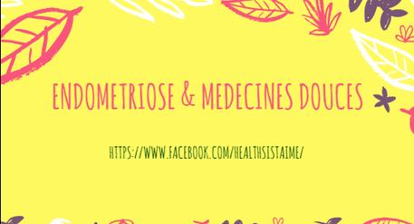 Endométriose et médecines douces
