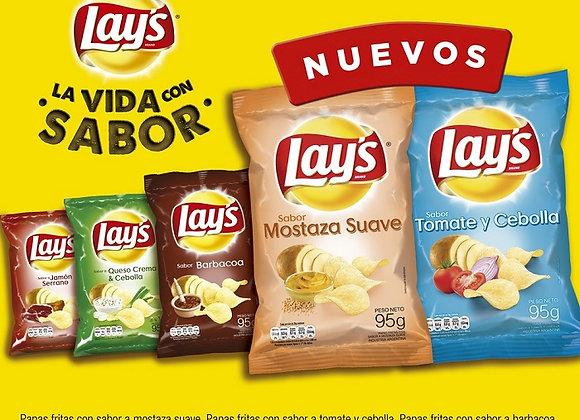 Lays Argentina