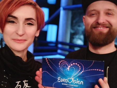 Spotlight on Go_A - Ukraine 2020/21