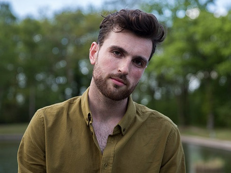 Duncan Laurence Will Feature In Two Eurovision 2021 Shows!