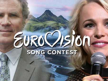 Netflix Eurovision Movie To Be Released On 26th Of June!