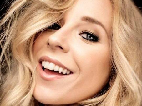"""""""Dutch-Finnish Baby On Board!"""" Krista Siegfrids Is Expecting A Baby"""