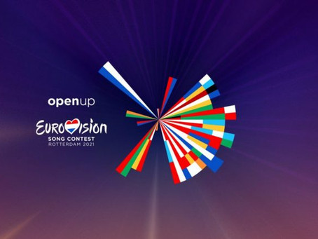 Official Album Of Eurovision 2021 To Be Released On 23rd Of April!