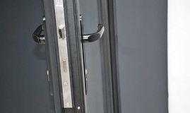 Folding Door handle