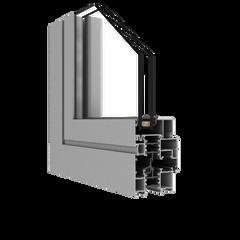 DA-65 Window Profile