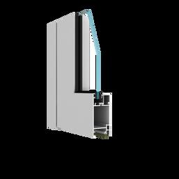 DA-45 Door