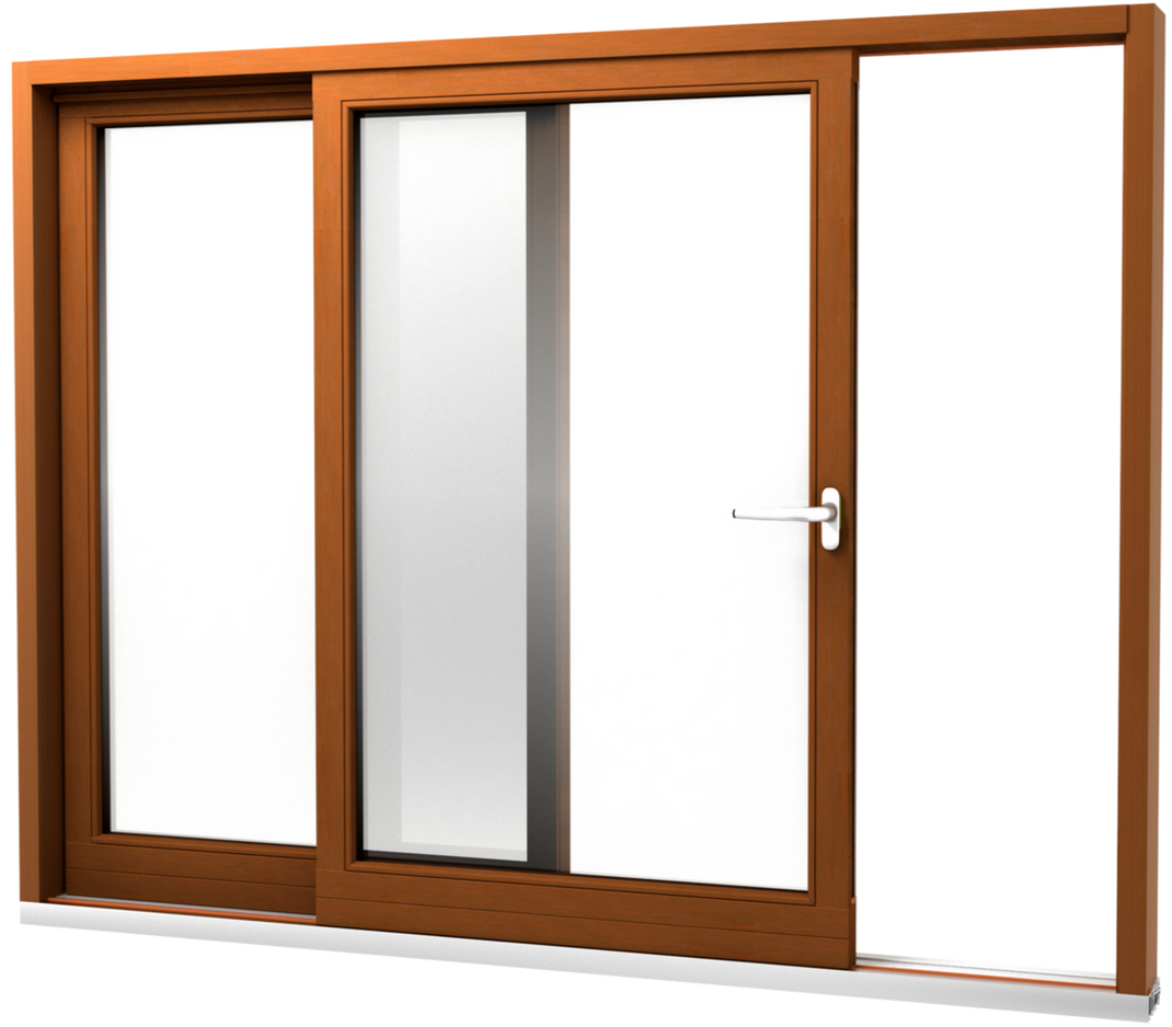 Patio Door / Lift & Sliding