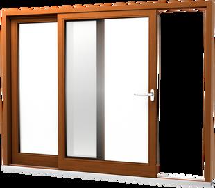 Patio Door / Lift & Sliding
