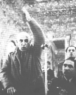 mossadeq court