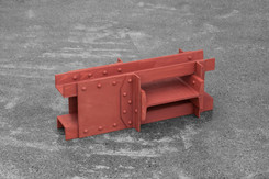 Wooden Girder No.04