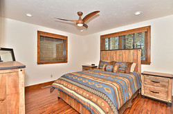 Middle Level Guest Bedroom