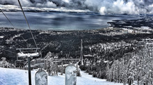 Lake Tahoe's Winter Fun-derland