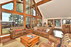 Middle Level Family Room