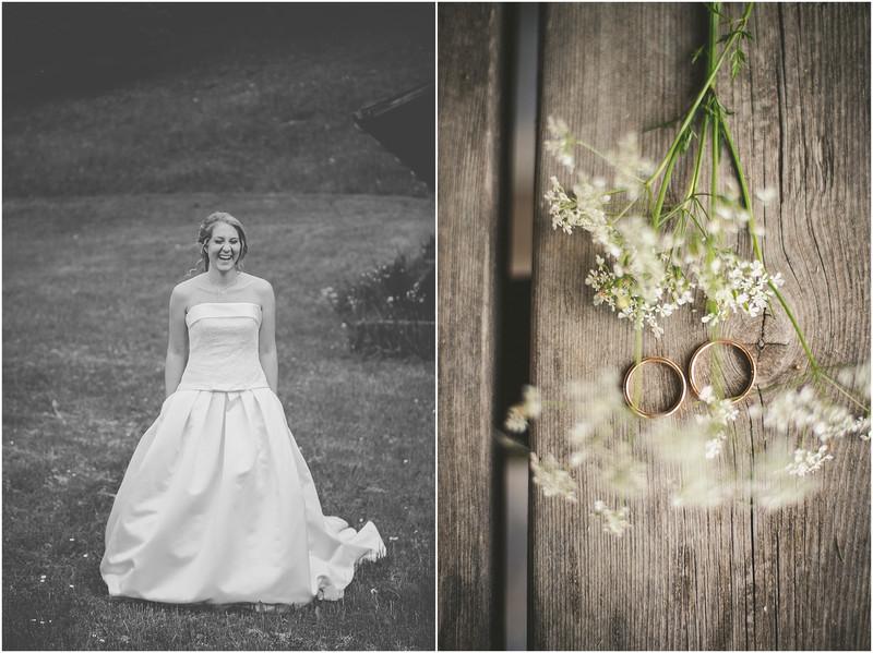 M + M wedding nella bellissima cornice di Forni di Sopra - fotografo matrimoni in Carnia