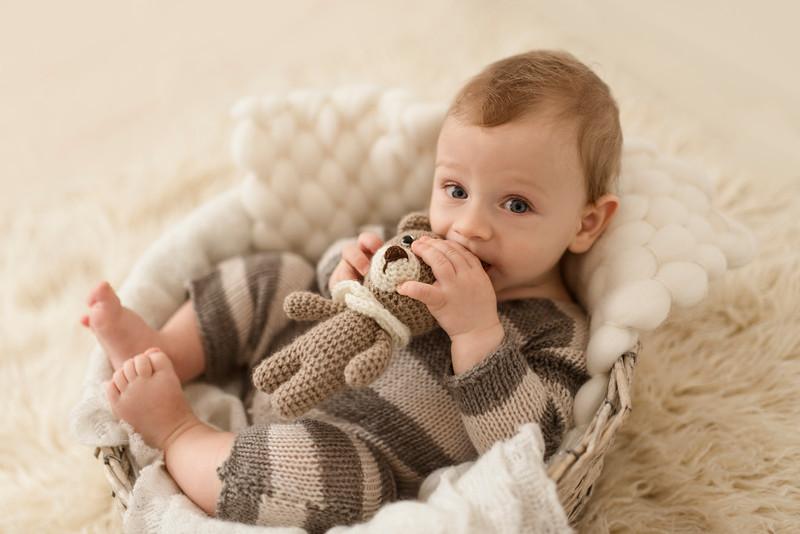 Baby N. - una meravigliosa sessione bebe' | fotografo bambini e famiglie Trieste