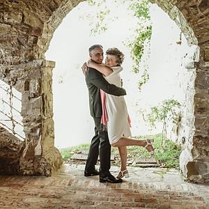 Laura e Luciano