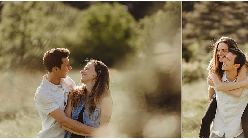 C + G prematrimoniali a Basovizza   fotografa di matrimonio Trieste