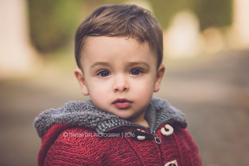 Ettore | fotografa bambini Trieste