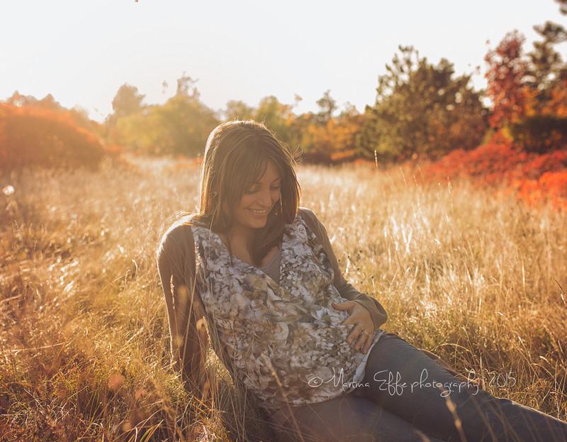 Elena in attesa di una femminuccia | fotografa gravidanza a Trieste