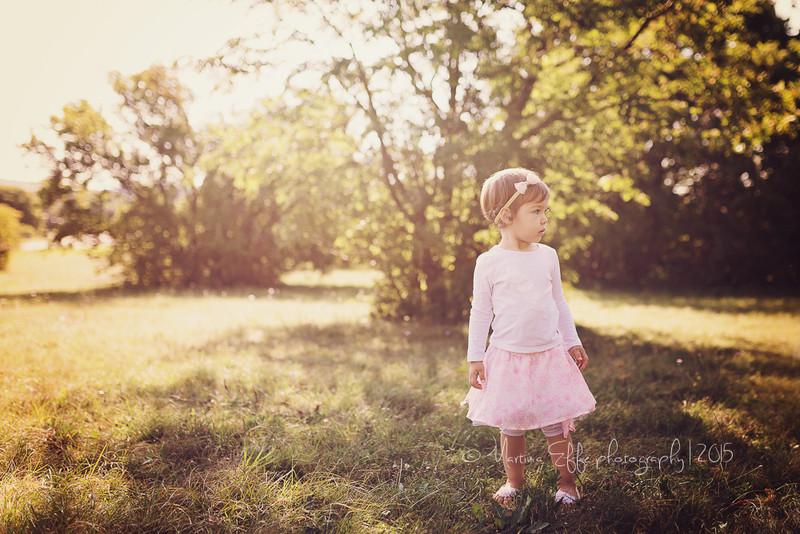 Francesca come in un sogno | fotografa bambini a Trieste