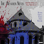The Messiaen Nexus CD