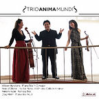 Trio Anima Mundi Romantic Piano Trios