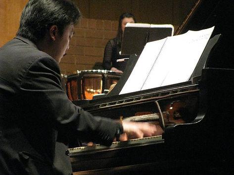 Kenji Fujimura - musician